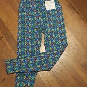 LuLaRoe Pants - NWT LulaRoe leggings (OS)